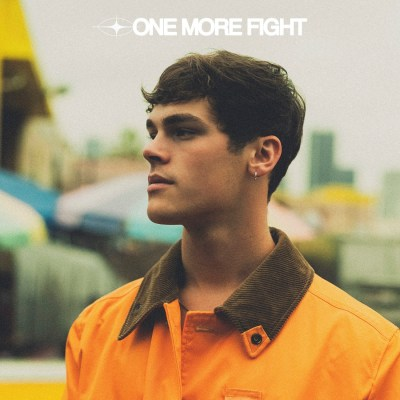 AJ Mitchell - One More Fight