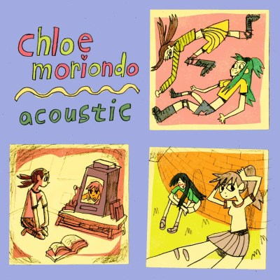 "Choe MOoriondo - ""Blood Bunny"""