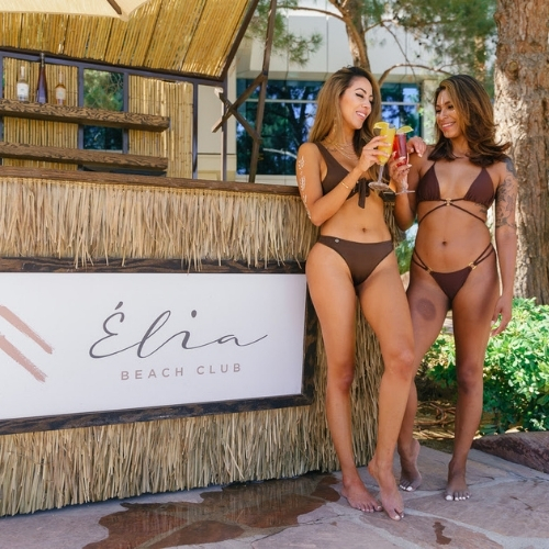 Élia Beach Club