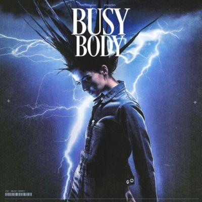 Cassie Marin - Busy Body