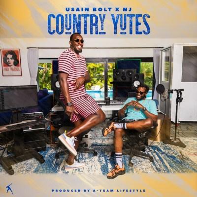 Usain Bolt & NJ - Country Yutes
