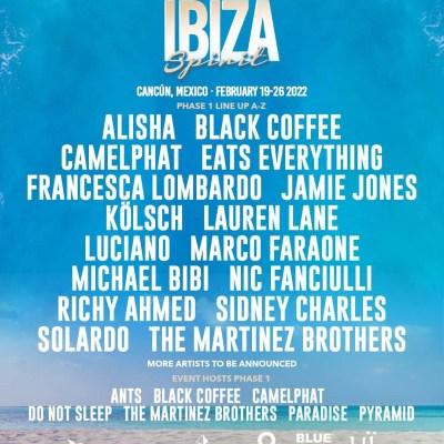 Ibiza Spirit