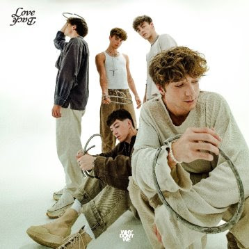 Why Don't We - Love Back