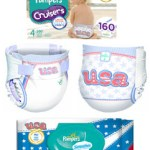 Pampers 'Team USA Sweeps' & Giveaway {CLOSED}
