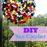 DIY Sun Catcher