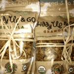 Thoughtful Food, Inc. Giddy Up & Go Granola Review – Springing Into Summer Fun