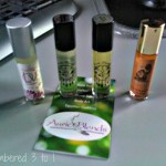 Winter Wishes – Auric Blends Fragrance Review Plus 3 Roll On Giveaway {CLOSED}