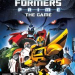 Activision Transformers Prime Wii Game Review