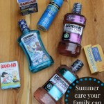 Summer Care Your Family Can Count On