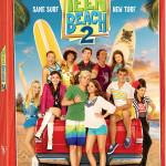 Disney Channel's Teen Beach 2 on DVD Now