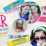 Check Out the Adorable Logo Loops Decorative Headbands