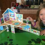 Amazing Build & Imagine Construction Sets Engineered By Girl Power
