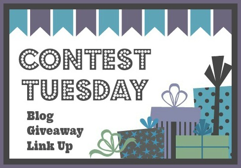 July 5th Contest Tuesday Blog Giveaway Link Up