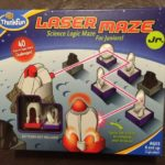 Exciting Games From ThinkFun Make Awesome Gifts
