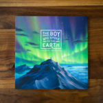 Gorgeous Children's Book: The Boy Who Spoke To The Earth