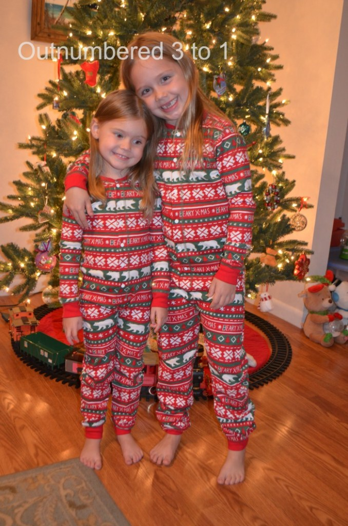 Hatley Family PJ Sets are Amazingly Awesome and Perfect for Christmas