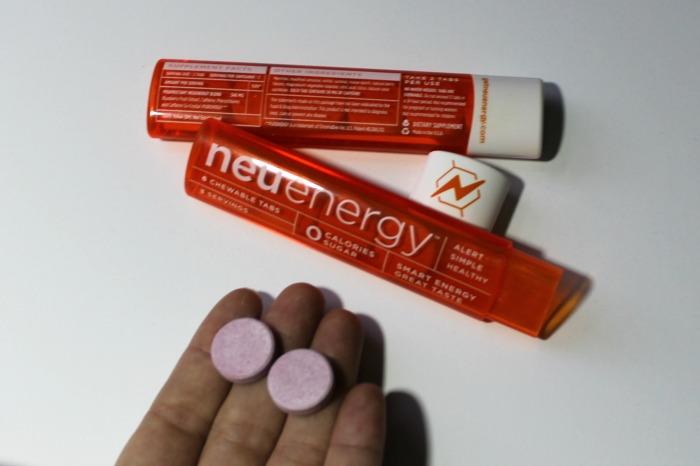 NeuEnergy
