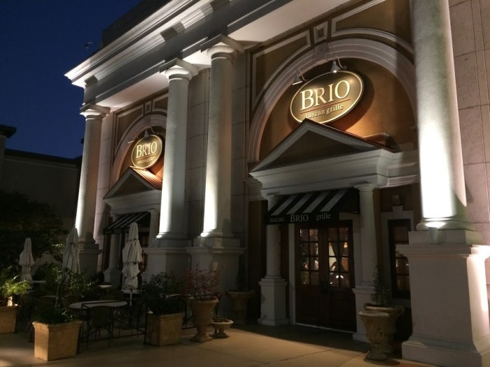 "BRIO Tuscan Grille Launches a Tasty ""Tale of Two Risottos"" for Only $19.95"
