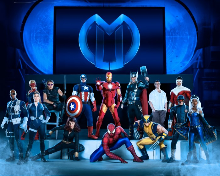 Marvel Universe LIVE! Tickets – Milwaukee