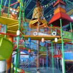 Eat, Play & Sleep Under One Roof at KeyLime Cove