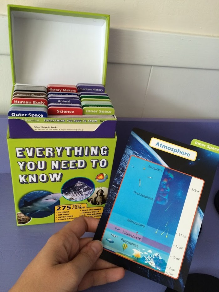 Review of Educational Children's Materials From Silver Dolphin & The Smithsonian