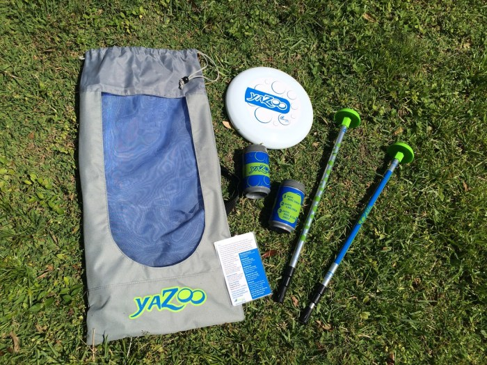 SeaTurtle Sports Yazoo – The Ultimate Disc Party Game