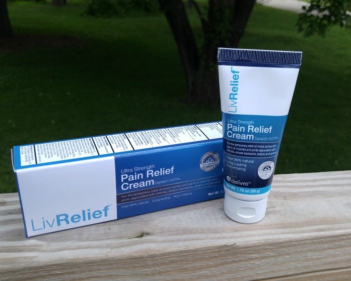 Finally, Pain Relief that Works!