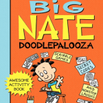 Funny Chapter Book Series, Big Nate, is Now in Paperback
