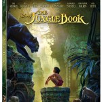 The Jungle Book Releases on Digital HD, DMA & Blu-ray Combo Pack