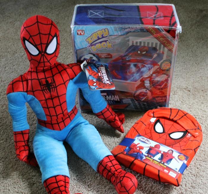 Spider-Man Gear Kids will Love PLUS Giveaway!
