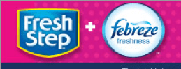 freshstep-febreze-logo