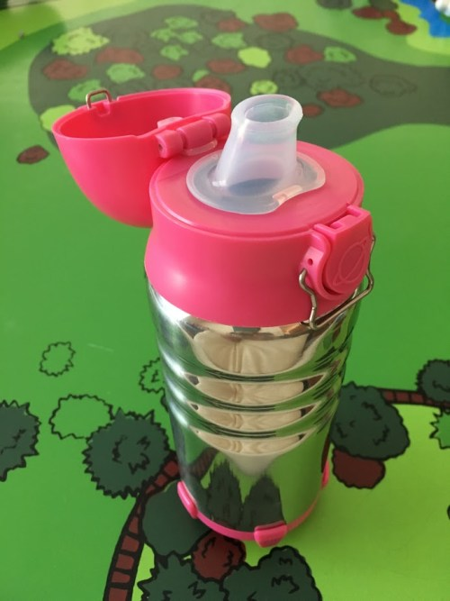 Rover water bottle