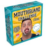 Mouthguard Challenge is the Hilarious New Party Game