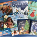 November Parragon Book Buddies Selections