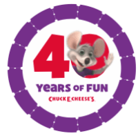Skylanders Imaginators Celebrates Chuck E. Cheese 40th Anniversary + Giveaway