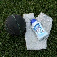 How to Keep Athletic Gear Bacteria Free & Lysol® Laundry Sanitizer Giveaway