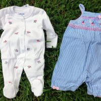 Super Cute Baby Clothes From JoJo Maman Bébé – Summer Baby Soiree
