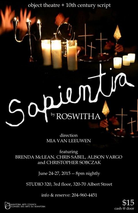Sepientia #3