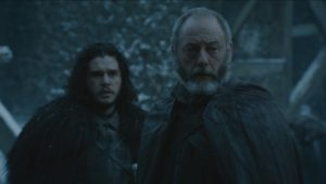 over-jon-s-dead-body-a-new-clip-from-game-of-thrones-shows-davos-protecting-jon-snow-s-925353