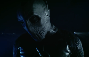 Viewers found out Zoom's true identity at the end of the last episode.