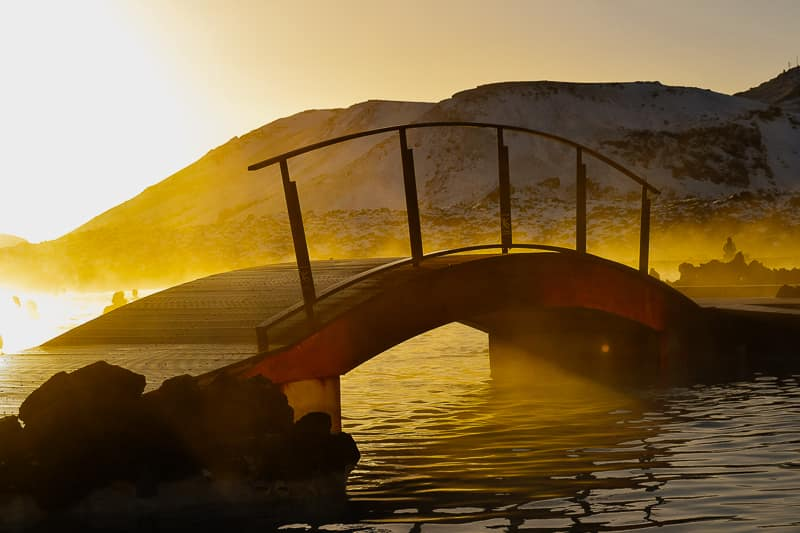 Blue Lagoon Iceland itinerary best things to do