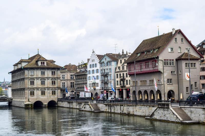 Zurich Switzerland Things to do