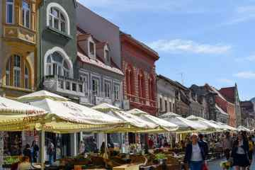 Brasov Romania Transylvania things to do