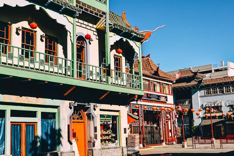 Ultimate Guide to Los Angeles Chinatown