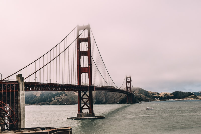 The Best of San Francisco: What to See, Do and Eat