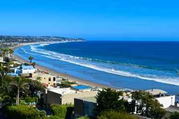 Malibu Beach Los Angeles things to do