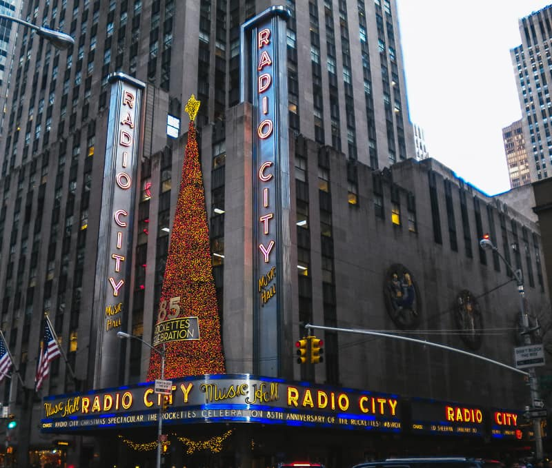 50 things to do in new york city at christmas - Things To Do In Nyc During Christmas