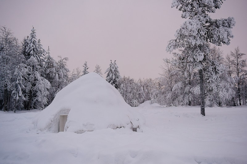Lapland Finland visitors guide
