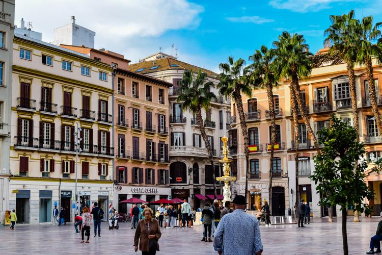 35 Things to Do in Málaga Spain