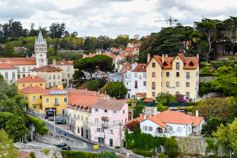 Sintra Portugal: Magical Things to Do and See